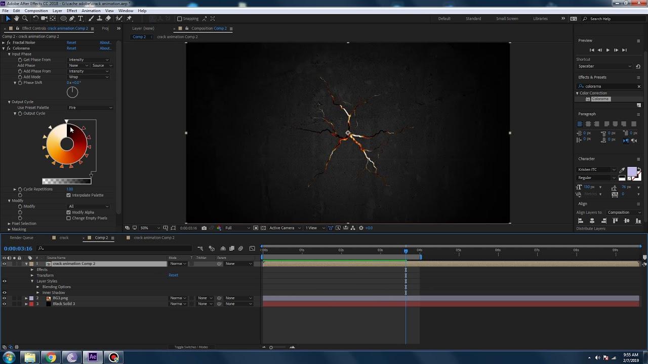 Adobe After Effects 2020 Crack v17.1.2.37 Free Download [Latest]