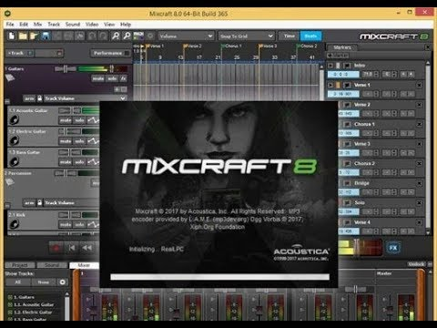Mixcraft 9 Crack Pro Studio With Registration Code Full [Latest]