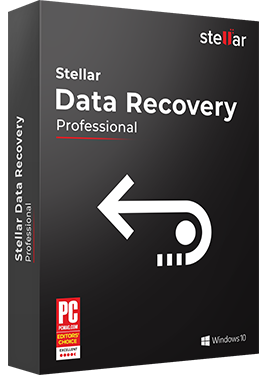 Stellar Data Recovery Crack Professional 10.0.0.3 [2020]