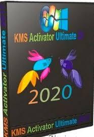 Windows KMS Activator Ultimate 2020 v5.1 Free Download